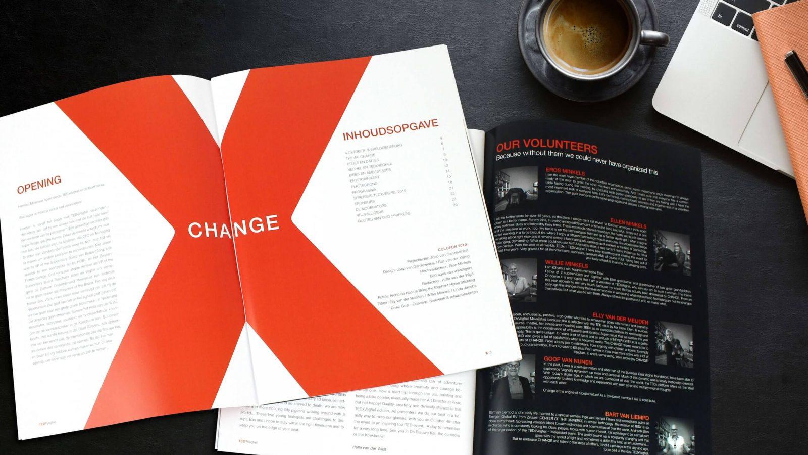 portfolio-TEDx-magazine