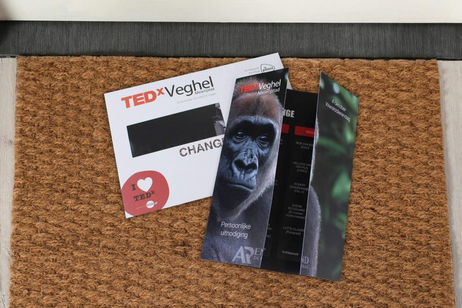 portfolio-TEDx-uitnodiging